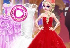 Elsa Stiluri Diferite
