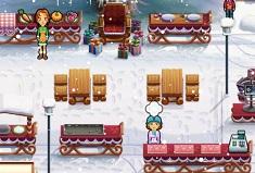 Emily si Sezonul de Iarna