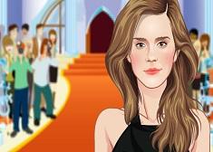 Emma Watson de Machiat