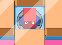 Evadarea lui Blocky