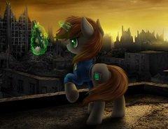 Fallout Equestria Ramane