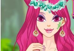 Fantastica Zana a Florilor