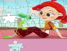 Fantasy Patrol Jigsaw