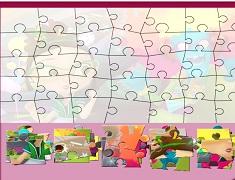 Fantasy Patrol Puzzle