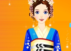 Fata Japoneza