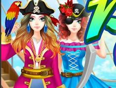 Fata Pirat