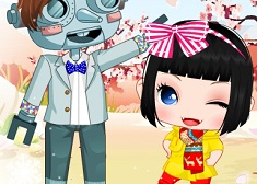 Fata Robot