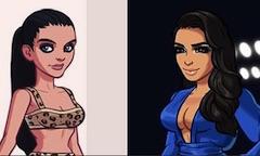Fetele Kardashian