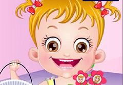 Fetita Hazel Diferente