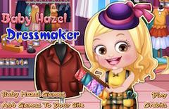 Fetita Hazel Face Rochii