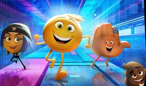 Filmul Emoji Puzzle