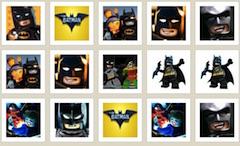 Filmul Lego Batman de Memorie