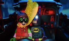 Filmul Lego Batman Puzzle