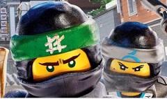 Filmul Lego Ninjago Puzzle