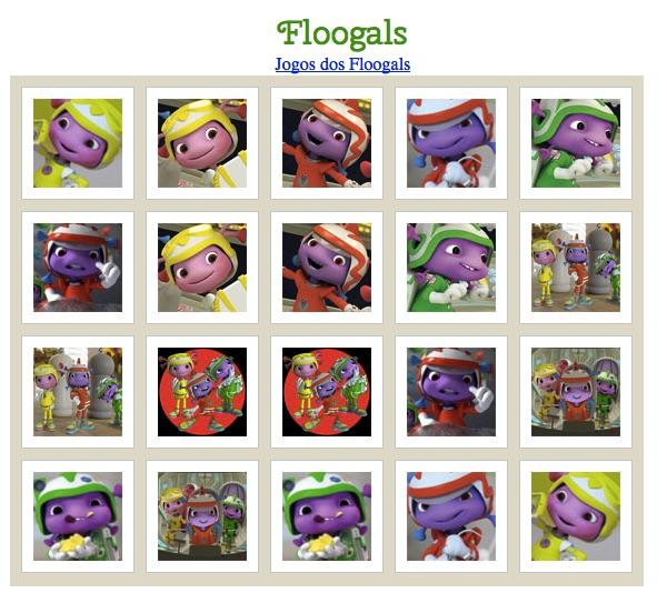 Floogals de Memorie 2