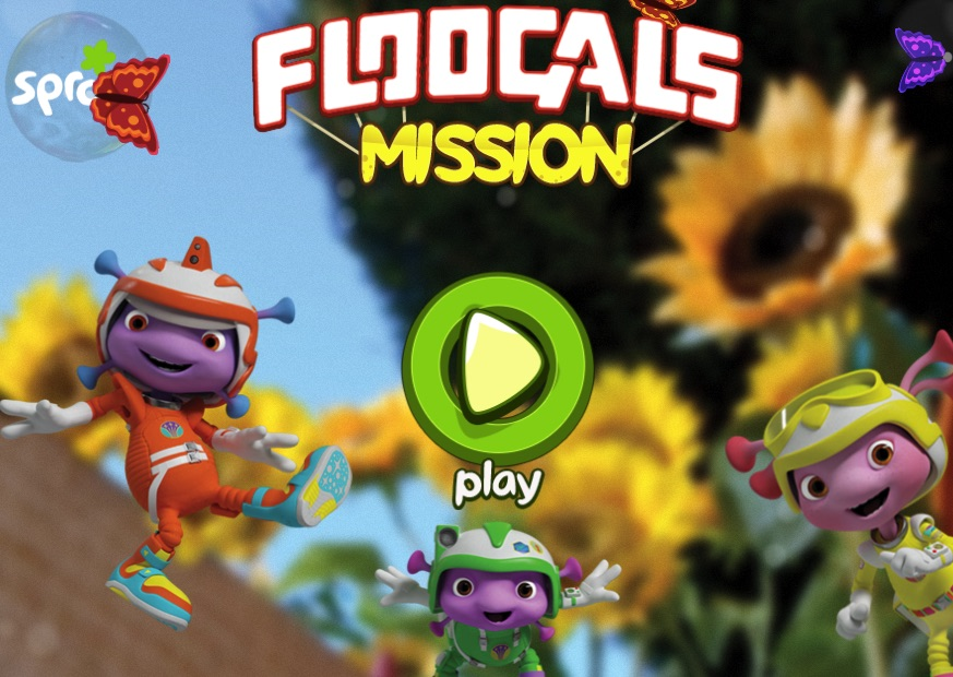 Floogals in Misiune