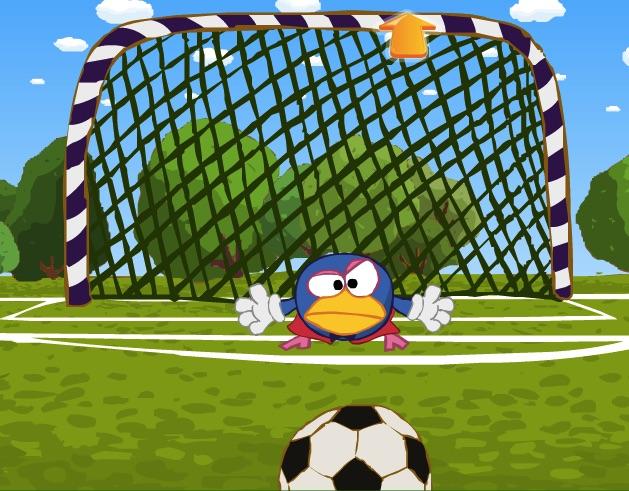 Fotbal cu Kikoriki