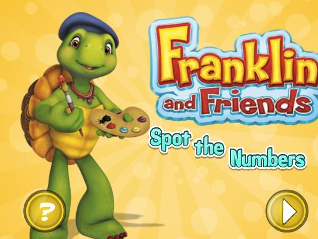 Franklin cu Numere Ascunse