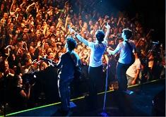 Fratii Jonas Concert