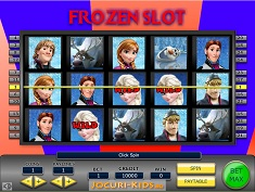 Frozen Slot