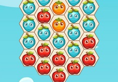 Fructe de Colectat