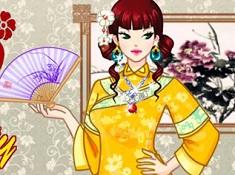 Frumoasa Cultura Chineza
