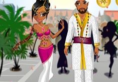 Frumoasa de la Bollywood