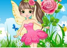 Frumoasa Zana a Florilor