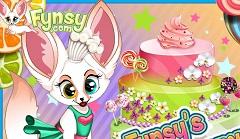 Fynsy Gateste Tort de Vis