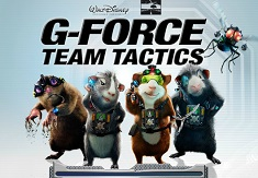 G Force Tactica Echipei