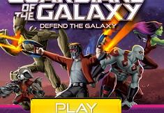 Gardienii Galaxiei Apara Galaxia