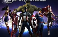 Gaseste Supereroii