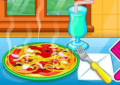 Gateste Lasagna