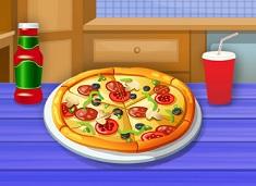 Gateste Pizza Gustoasa