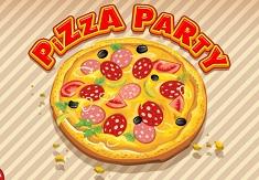 Gateste Pizza la Restaurant