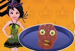 Gatiti Carne Zombie