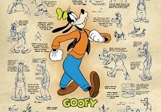 Goofy cu Desene