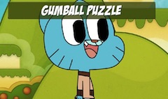 Gumball Puzzle
