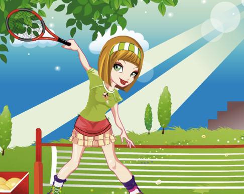 Haine de Tenis