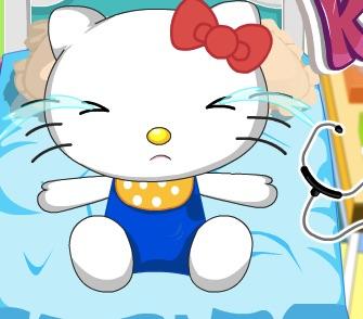 Hello Kitty are Febra