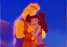 Hercules Nemuritor si Megara