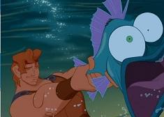Hercules si Pestele