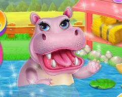 Hipopotamul la Dentist