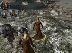 Hobbit Batalia celor Cinci Armate