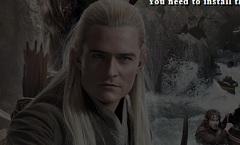 Hobbit Evadarea cu Butoaie