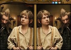 Hobbitul Diferente