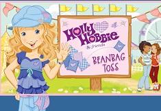 Holly Hobbie la Carnaval