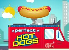 Hotdogul Perfect