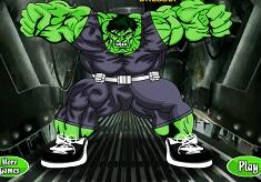 Hulk de Imbracat