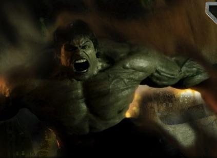 Hulk Impotriva Armatei